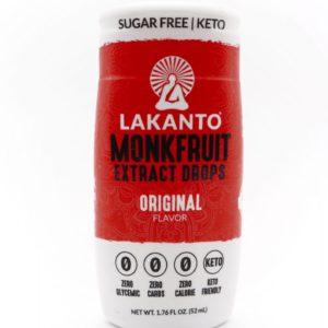Lakanto 液態羅漢果糖 52ml