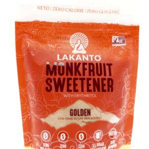 Lakanto 羅漢果糖 黃金版