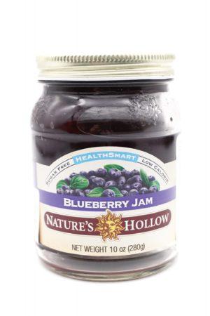 生酮藍莓果醬 280g