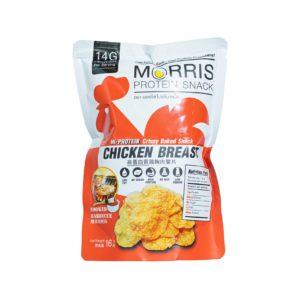 Morris 雞胸肉脆片 16g