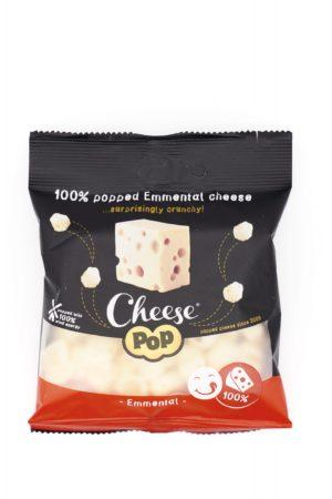 Cheesepop 100%荷蘭艾民頓芝士鬆脆粒 20g