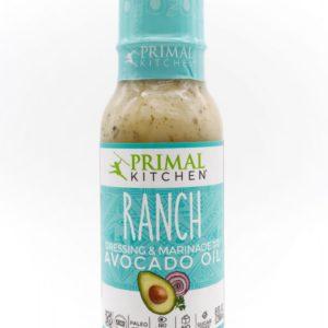 Primal Kitchen 沙律調味汁或醃料 8oz