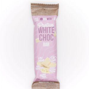 Vitawerx Chocolate - 純白朱古力 35g