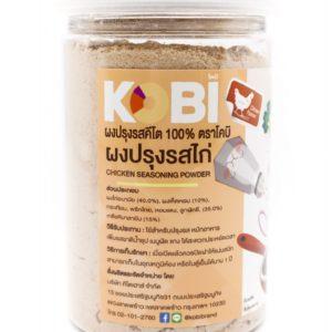 KOBI 生酮醃肉粉 (雞肉) 200g