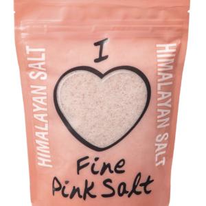 Cape 喜馬拉雅幼粒粉紅岩鹽 500g