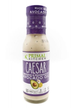 Primal Kitchen Caesar Dressing (Made with avocado oil)8oz