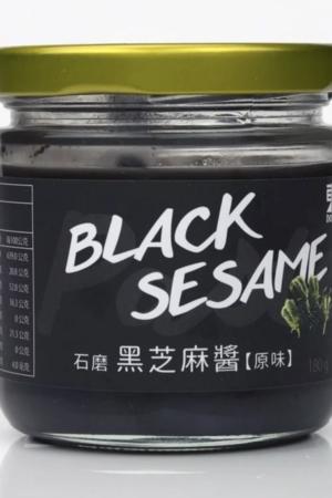 東和 石磨黑芝麻醬 (原味) 180g