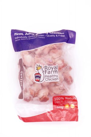 Royal Farm 無激素健康 雞腎 500g