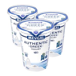 Mevgal Authentic Greek Yogurt