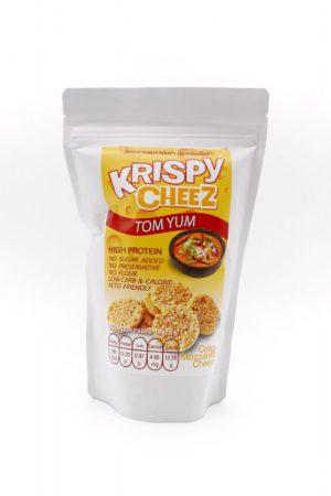 Krispy Cheez Tom Yum Flavor 30g