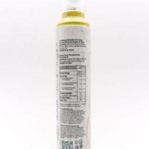 Vivo Spray 100% 有機初榨冷壓橄欖油噴霧 200ml 檸檬味
