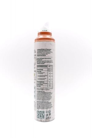 Vivo Spray 100% 有機初榨冷壓橄欖油噴霧 200ml 辣椒味