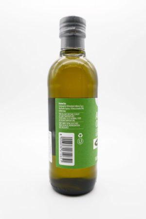 Mantova 100%冷壓牛油果油 500ml