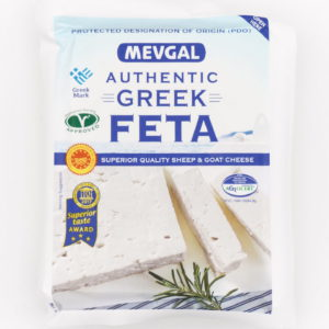 Mevgal Feta Cheese 200g
