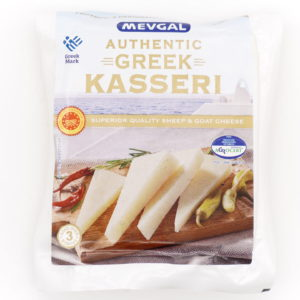 Mevgal Kasseri Cheese 200g