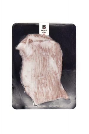 Batalle 西班牙 無激素 豬頸肉 300g