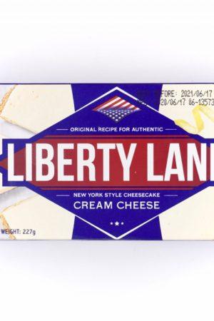 Liberty Lane 忌廉芝士 227g