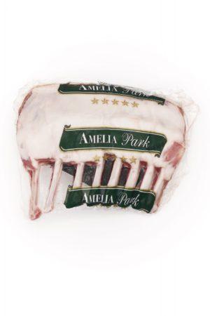 澳洲 清真認證 放養羊鞍 約500-600g French cut