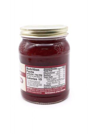 Nature's Hollow 生酮雜莓果醬 280g
