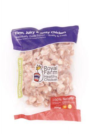 Royal farm 無激素健康 雞軟骨 500g