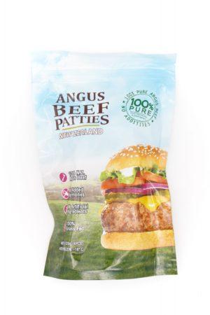 紐西蘭安格斯牛肉漢堡 320g 4pcs