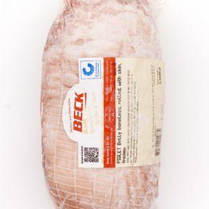 德國 BECK 有皮乳豬腩卷 約1.4kg