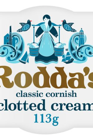 Rodda's Cornish Clotted Cream 113g