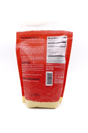 Lakanto 羅漢果糖 黃金版 800g