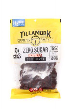 Tillamook 零糖 生酮牛肉乾 6.5oz