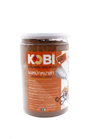 KOBI 生酮醃肉粉 (麻辣) 200g