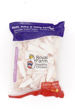 Royal farm 無激素健康 雞胸軟骨 500g