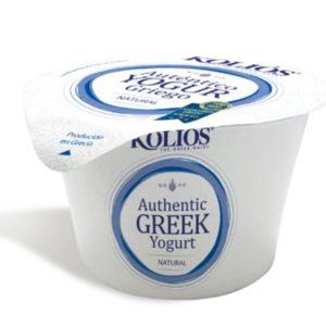 Kolios Authentic Greek Yogurt 10% fat 150g
