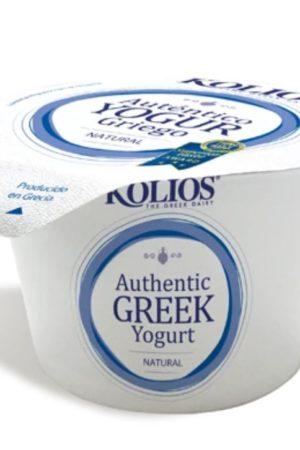 Kolios 純希臘乳酪 10% fat 150g