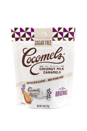 Cocomels 椰奶焦糖 78g
