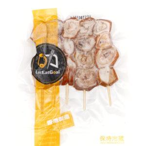 Let eat goal 氣炸豬大腸 (正品5串裝)