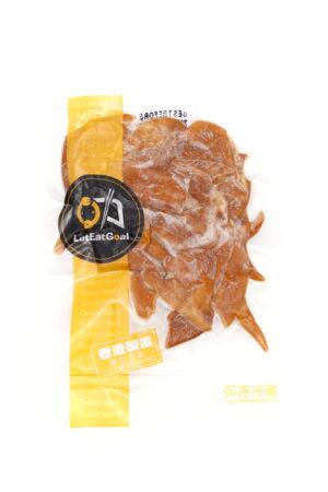 Let eat goal 氣炸豬大腸 (上品) 180g