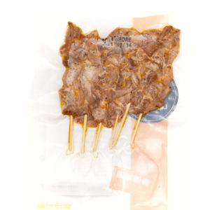 Let eat goal 街頭皇牌滷水三寶 180g