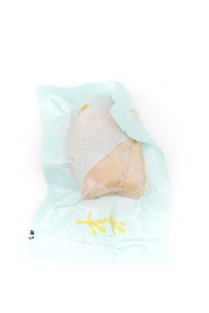 JuicyChic 即食原味無激素雞胸 100g