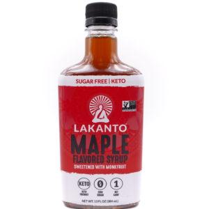 Lakanto 無糖楓糖漿