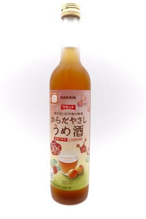 Lakanto 無糖梅酒