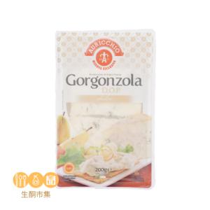 Auricchio 意大利藍黴芝士 Gorgonzola Cheese 150g