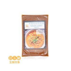 Tastaz 生酮帕能咖哩醬 100g