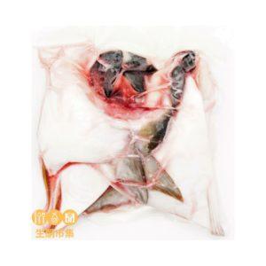 日本愛媛縣 巨形油甘魚鮫 約1kg (3件)