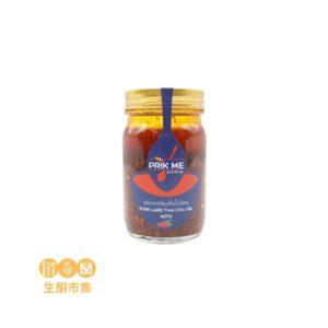 Prik Me 泰國豬油辣椒醬 210g